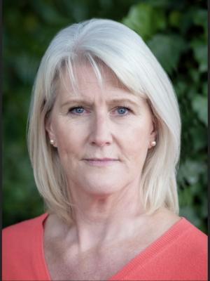 Gill Mcvey