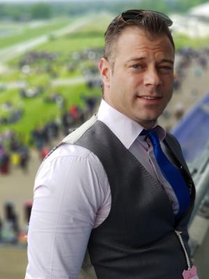 Ross Gillingham