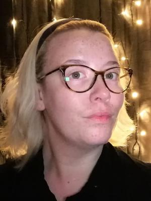 Jade Maria Hamilton