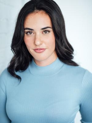 Bethany Monaghan
