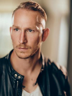 Nathan Haymer-Bates