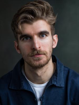 Andrew Sharpe