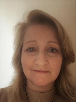 Paula Glenister