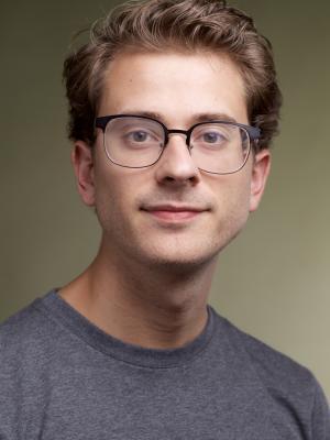 Max Rasmussen