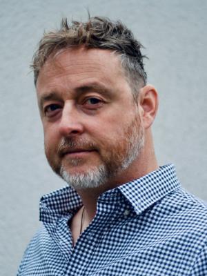 Mike Pring