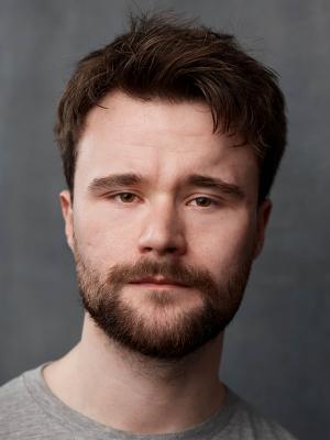 Connor Buckley