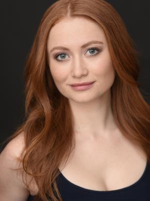Rachel Oremland