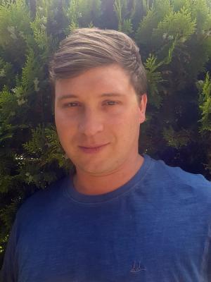 Dominic Bolton