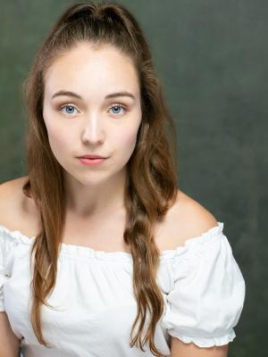 Lizzie Treece