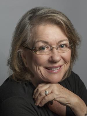 Carole Miles