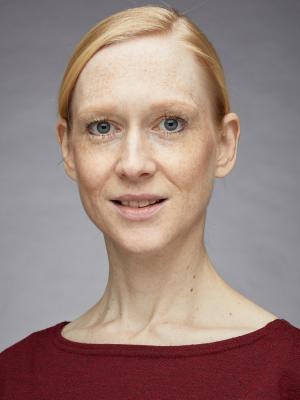 Lara Bradban
