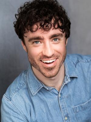 Aidan O'Callaghan