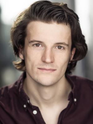 David McCulloch, Actor