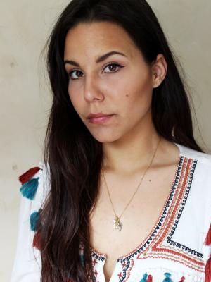 Camille Carlier