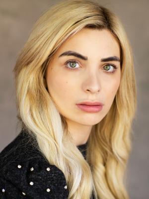 Hanna Hartley