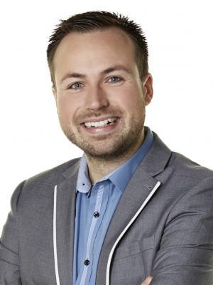 James Murden