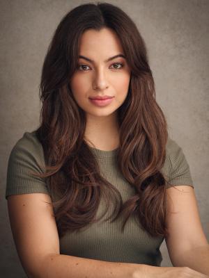 Priscilla Gomez