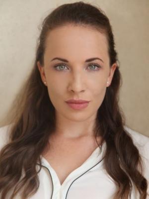 Rebecca Bugeja
