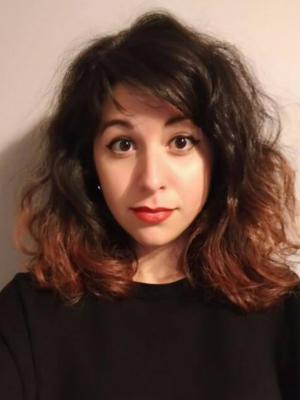 Vittoria Maiolo