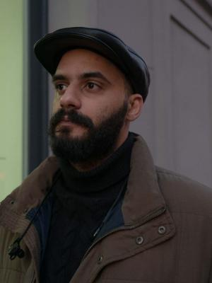 Hussein Abdelghany, Director