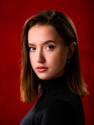 Alice O'Brien