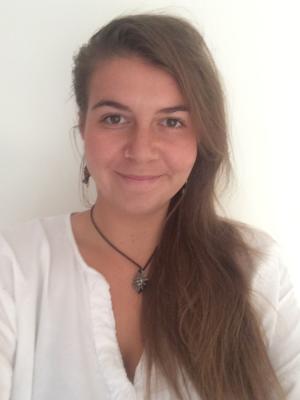 Rachel Petrovics, Set Designer