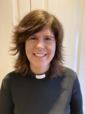 2020 Vicar · By: Richard Ford