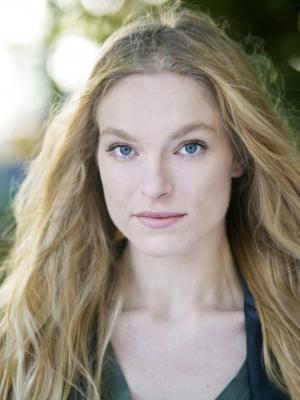 Amy Burnett