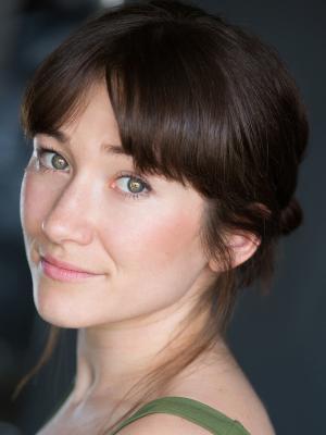 Sarah Ovens