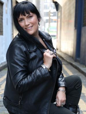 Rebecca Bird