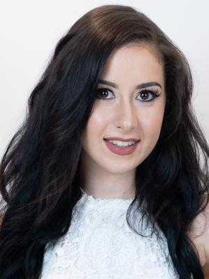 Angelica Lefavi