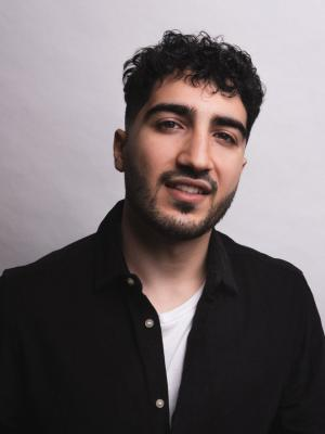Evan Al-Sharif