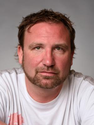 Jamie Burrows, Actor