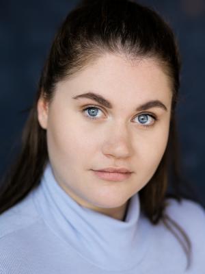 Amy Jane Baker