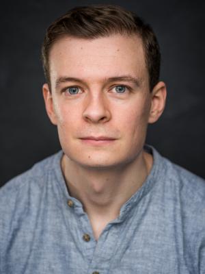 Ryan O'Grady, Actor