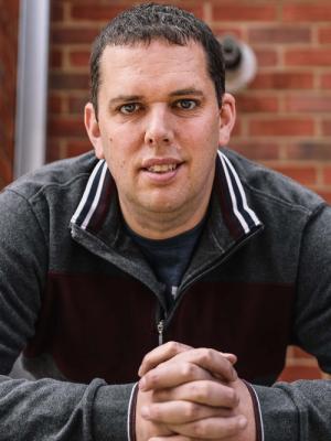 Jonathan Woods-Newman