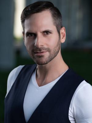 Fady Zablouk, Actor