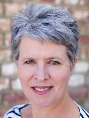 Sarah-Jane Vincent