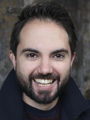 David Frias-Robles