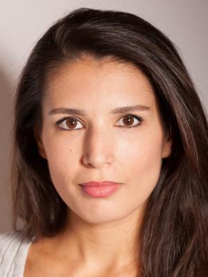 Natalia Espana