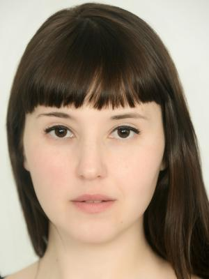 Yanka Saballs Petrova