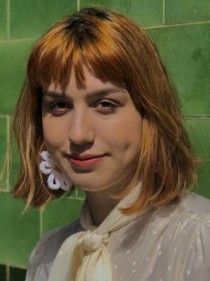 Jacqueline du Bled