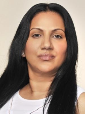 Meena Hall
