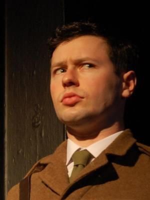 2012 Captain Holden - Still from 'How's The World Treating You?' · By: Stephen Glover