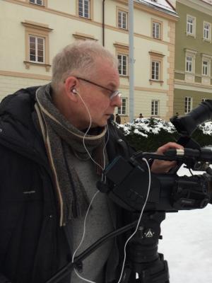 Liutauras Strimaitis, Camera Operator (HD)