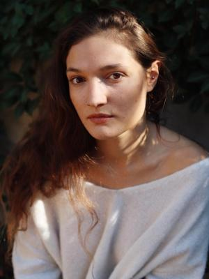 Jessica Sparey