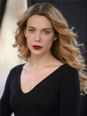 Jessica Holmlund