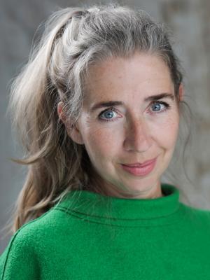 Sharon Drain