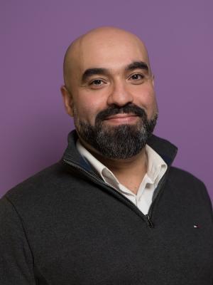 Reza John Vedadi