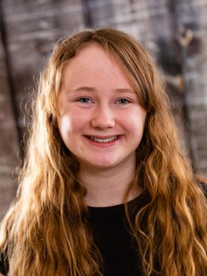 Katie McGrory